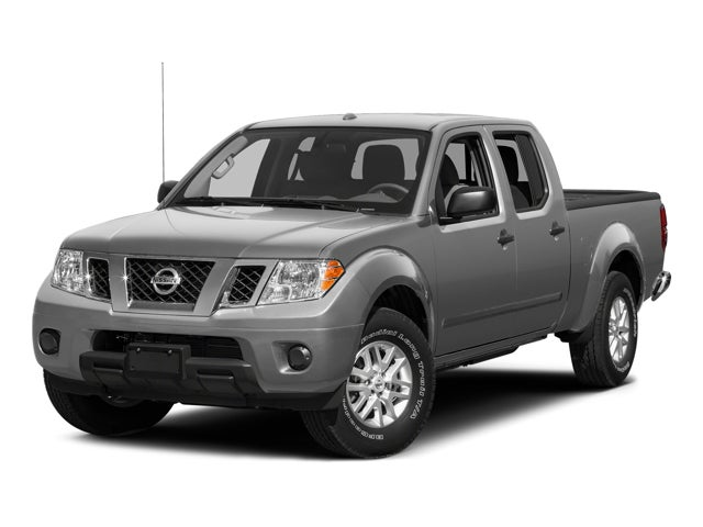 2015 Nissan Frontier SV In Tampa Bay, FL   Crown Acura