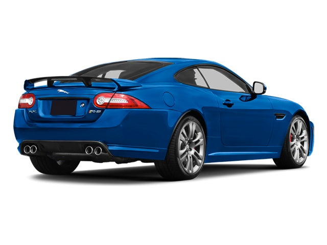 2013 Jaguar XK XKR S In Tampa Bay, FL   Crown Acura