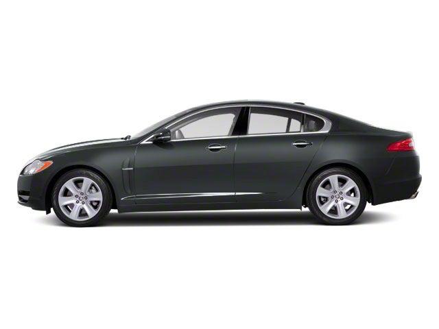 2010 Jaguar XF Premium In Tampa Bay, FL   Crown Acura