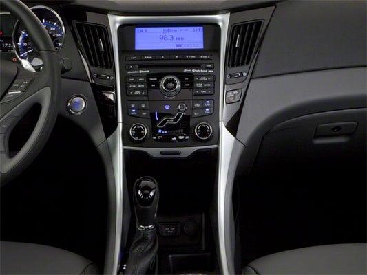 2011 Hyundai Sonata Gls >> 2011 Hyundai Sonata Ltd