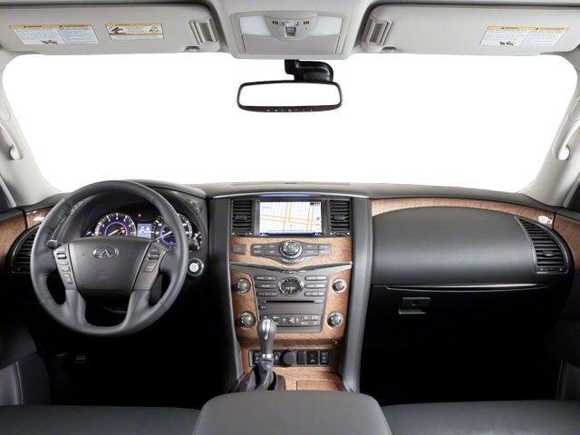 INFINITI QX Passenger Clearwater Florida Area Acura - Acura qx56