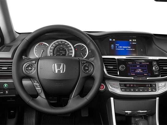 2014 Honda Accord Sedan EX-L - Clearwater Florida area Acura dealer ...