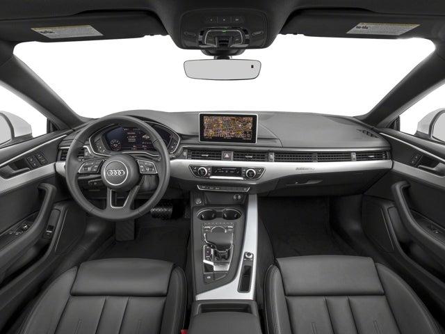 2018 Audi A5 Coupe Premium Plus In Tampa Bay Fl Crown Acura