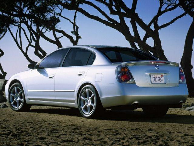 2002 Nissan Altima Se Clearwater Florida Area Acura Dealer Near